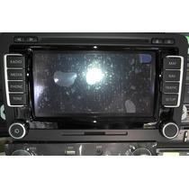 Rns 510 Vw Codigo Video Liberado Mapas M 10