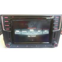 Radio Vw Nuevo Modelo Media App