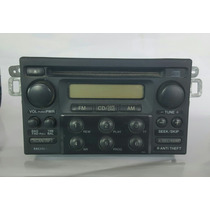 1999 Honda Accord Auto Estereo Con Cd