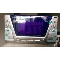 Auto Stereo Panasonic Cq-vx2200 Cd,tape,tuner Y Aux