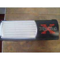 Caja De Discos Sony X-plod Completa Practicamente Nueva