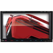 Estereo Boss Audio Bv9755 Double-din 7 Inch