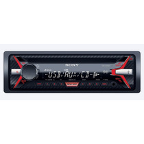 Auto Estereo Sony Dsx G1150u, Nuevo Con Garantía