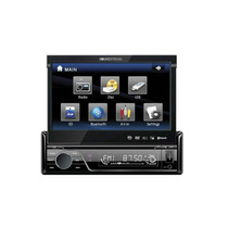 Autoestereo Multimedia De 7 Soundstream Vir-7830bt