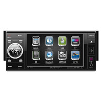Autoestereo Soundstream Pantalla 5.3 Touch Dvd Usb Aux Tv