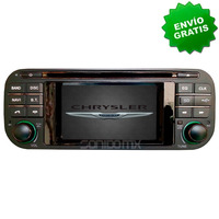 Navegador Gps Chrysler Cirrus Voyager Town And Country 300m