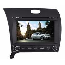Precio Promoción Estereo Kia Forte Touch 7 Hd Dvd Gps Usb Sd