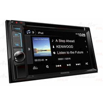 Kenwood Pantalla Dvd Bluetooth Doble Usb Cambio Colores Ecua