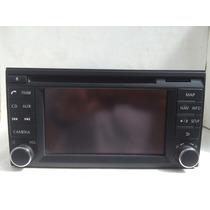 Autoestéreo Original Pantalla Nissan Gps Bluetooth Mp3 Aux