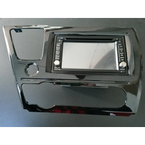 Estéreo Tipo Original Civic 2013-14 Touch 7 Hd Dvd Gps Ipod