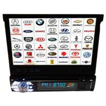 Auto Estereoi Touch 7+bluetooth Camara De Reversa Gratis