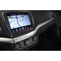 Uconnect-touch 8.4 Nav Gps/dvd/cd/mp3 Radio Am/fm Usb /aux