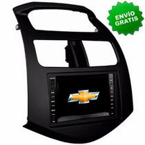 Autoestereo Pantalla Navegador Gps Chevrolet Spark Bluetooth