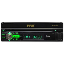 Tb Estereo Pyle Plbt72g 7-inch Single Din In-dash Motorized