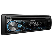 Pioneer Deh-x4800bt Individual Din En El Tablero De Cd / Am