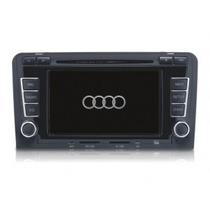 Auto Estereo Audi A3 Pantalla Dvd Gps Bluetooth Ipod Usb Sd
