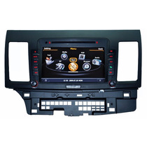Estereo Lancer Android Dvd Gps Bth Mirrorlink Ipod 3g Wif