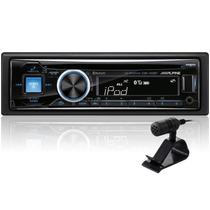 Estereo Alpine Cde-143bt Bluetooth Desmontable Usb Aux 2013