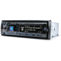 Autoestereo Alpine Cde-hd149bt Usb Mp3 Iphone Bluetooth