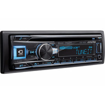 Autoestereo Alpine 2016 Cde-163bt Usb Iphone Android Bt Mp3