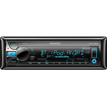 Autoestereo Kenwood Excelon Kdc-x500 Usb / Mp3 / Ipod