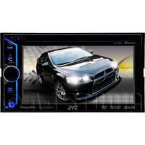Tb Jvc Kw-v20bt 6-pulgadas De Pantalla Receptor Multimedia