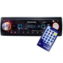 Autoestereo Player Mp3 Cd Cd-r Cd-rw 45 Watts Rms Remoto Dn8
