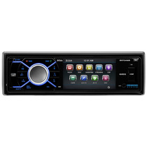 Stereo Boss Audio Bv7348b In-dash Single-din 3.2-inch Detach