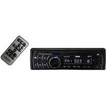 Autoestero Jensen Am/fm/sd/usb/aux.mp3/wma Smch8628