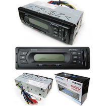 Autoestereo Digital Mitzu Mcs-9940 600 Watts