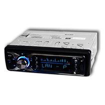Autoestereo Profesional Digital 800w Con Sd Usb Aux Radio Fm