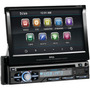 Stereo Boss Audio Bv9979b In-dash Single-din 7-inch Motorize