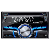 Autoestereo Clarion Cx305 Doble Din Cd/usb/mp3/bluetooth