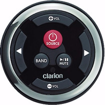 Clarion Control Remoto Marino Para Esteréo Mw2 Bote Yate