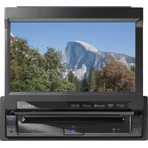 Pqte Clarion Platinum Multimedia 1 Din, 8 Piezas, Solventes!