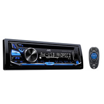 Autoestereo Jvc Kd-r570 Multicolor Mp3 Usb Android Aux