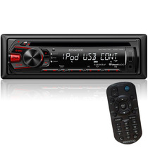 Autoestereo Kenwood Kdc-158u Usb Android Iphone Un Din 2014