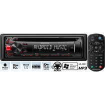 Estereo Kenwood Kdc-122u Mp3 Cd Usb Aux Control Remoto