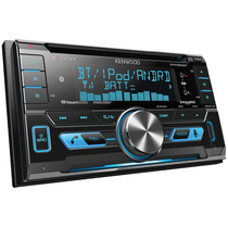 Autoestereo Kenwood Excelon Dpx-592bt Android Iphone Bt Mp3