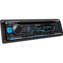 Autoestereo Kenwood Excelon 2016 Kdc-x300 Android Iphone Bt