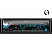 Autoestereo Kenwood Kdc-x799 Bluetooth Usb Aux