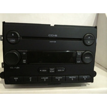 Autoestereo Original Ford 6 Cds Mp3 Lobo Explorer Y Mas