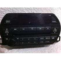 Autoestereo Original Nissan Altima 2002-3 Cd Y Radio