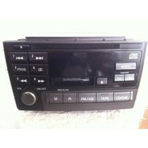 Autoestereo Original Nissan Maxima Cd Auxiliar Cassette