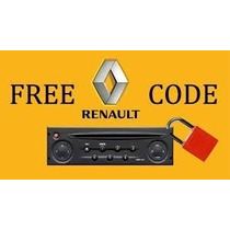 Codigo Para Radio Renault