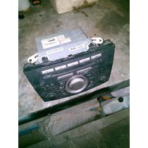 Estereo Mazda 3 Original, Para Reparar O Para Refacciones.