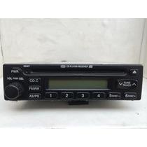 Autoestereo Original Kia Cd Y Radio Compatible Con Otros Mas