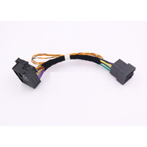 Arnés Conector Actualización Vento Polo Jetta Rcd510 Rcd310
