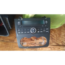 Estereo Original Doble Din Nissan Altima De Cd 2006 2012