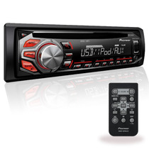 Autoestereo Pioneer Deh-x2600ui Usb Android Iphone Mixtrax